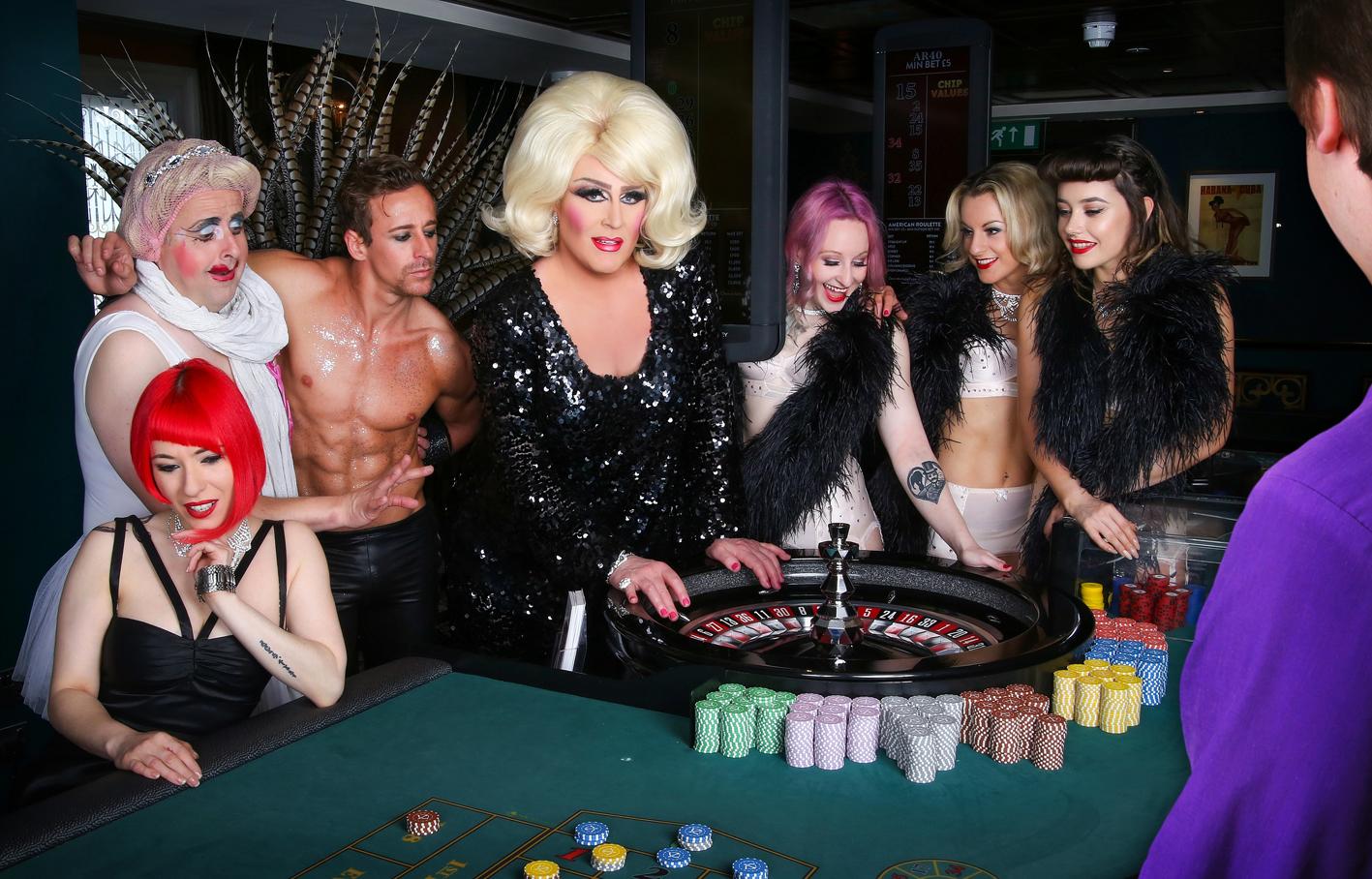 Hippodrome Casino - Leicester Square