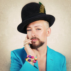 Boy George - This Is What I Do (album cover)