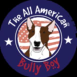 Bully Boy Pets Logo - Awesome dog treats