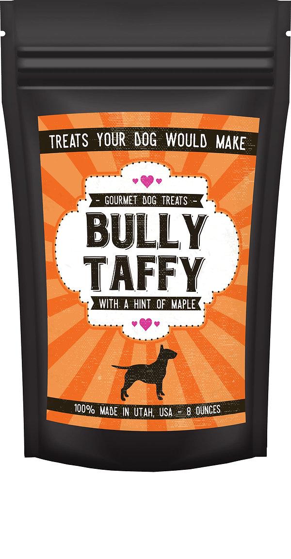 Bully Taffy - Maple Flavor - By Bully Boy Pets