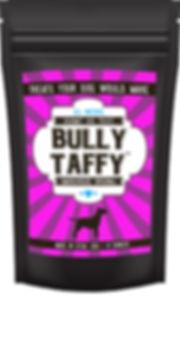 Bully Taffy - Smokehouse Original - By Bully Boy Pets