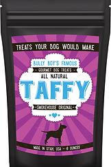 Bulll Boy Pets - Awesome Smokehouse Bully Taffy