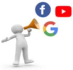 שיווק דיגיטלי ופרסום בפייסבוק למטפלים בר