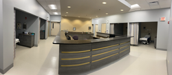 Procedure recovery rooms