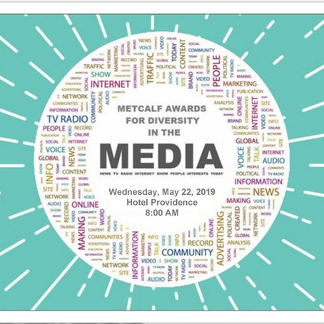 What are The Metcalf Awards?