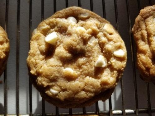 Hula Girl (Macadamia Nut & White Choc Chip)