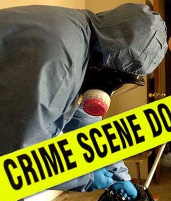 Crime Scene Cleanup in Louisiana & Mississippi
