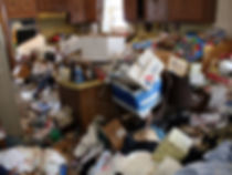 Hoarders Cleanup in Louisiana & Mississippi