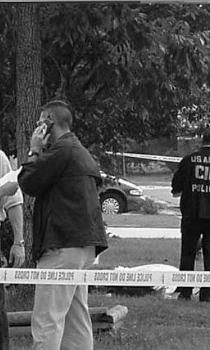 Mississippi Crime Scene Cleanup