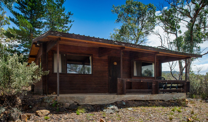 Hand Crafted Cabins