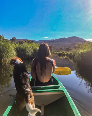 Snowy River Canoeing