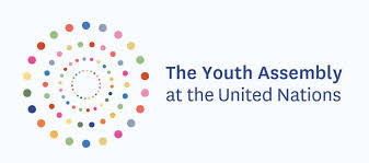 6 Youth Assembly at UN