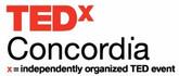1 TEDx Concordia Emcee