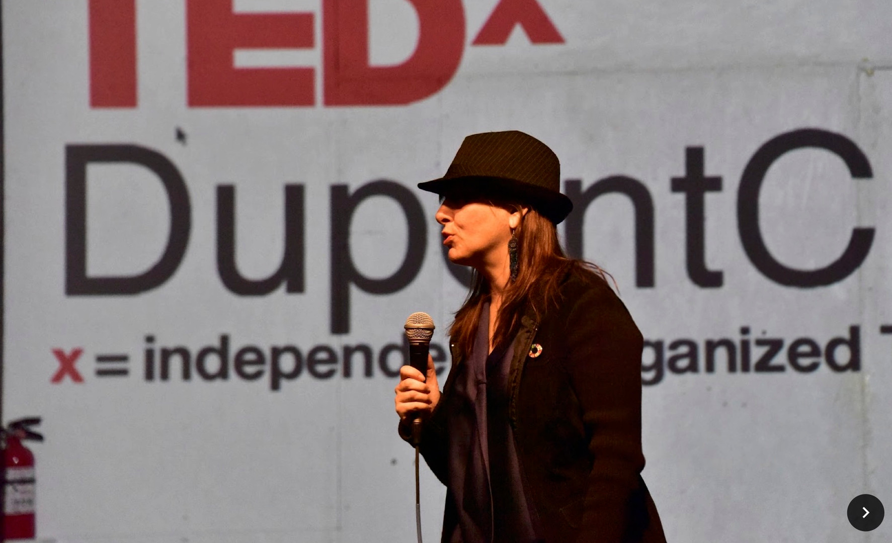TEDx DupontCircleED