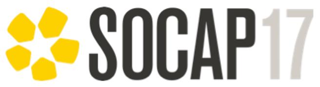 2 SOCAP17 Panelist