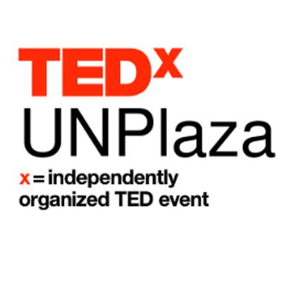 2 TEDxUNplaza - Emcee