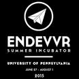 3. U Penn - Endevver Summer Incubator