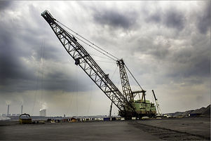 Early Morning Dragline.jpg