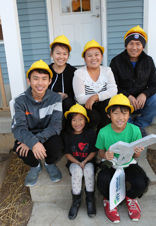 Habitat for Humanity - Statewide