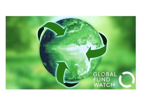 Global Fund Watch now offers a dedicated ESG module!