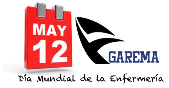 12 de Mayo - GAREMA Formación.
