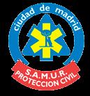 La plantilla de SAMUR-Protección Civil aumenta un 33% entre 2016 y 2019
