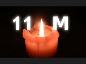 11M - Un hecho que nunca podremos olvidar.