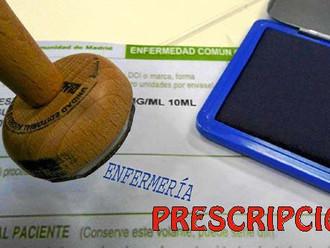 Prescripción Colaborativa Enfermera.