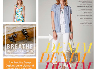 NorthPark NOW Feature -March 2016 Issue