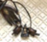 Buddhist Monk Buddha Necklace