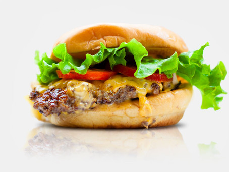 What is a Smash Burger and why we love them!