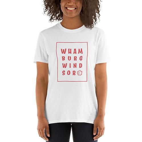 Wham Wind T-Shirt (Unisex)
