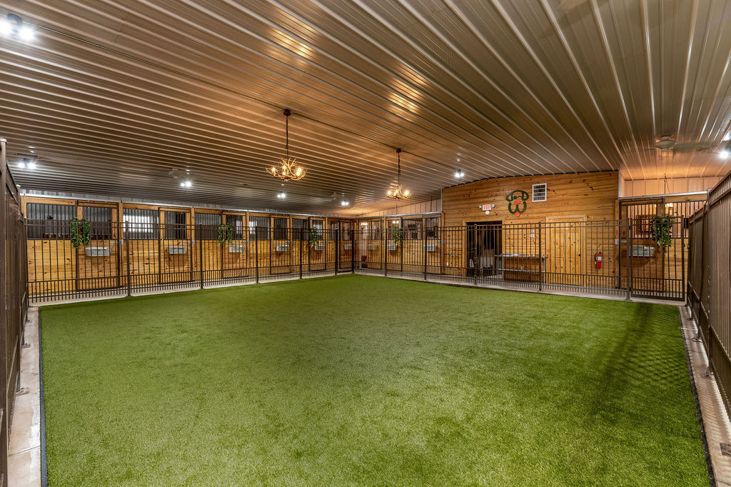 Indoor Play Yard