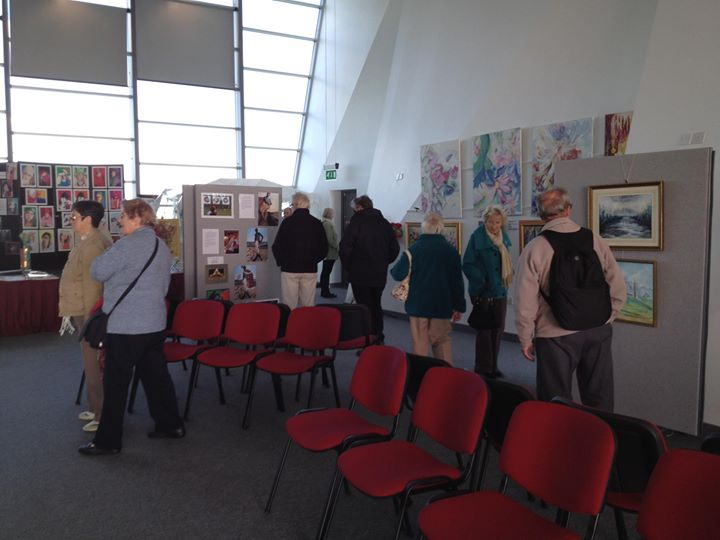 outhen exposition