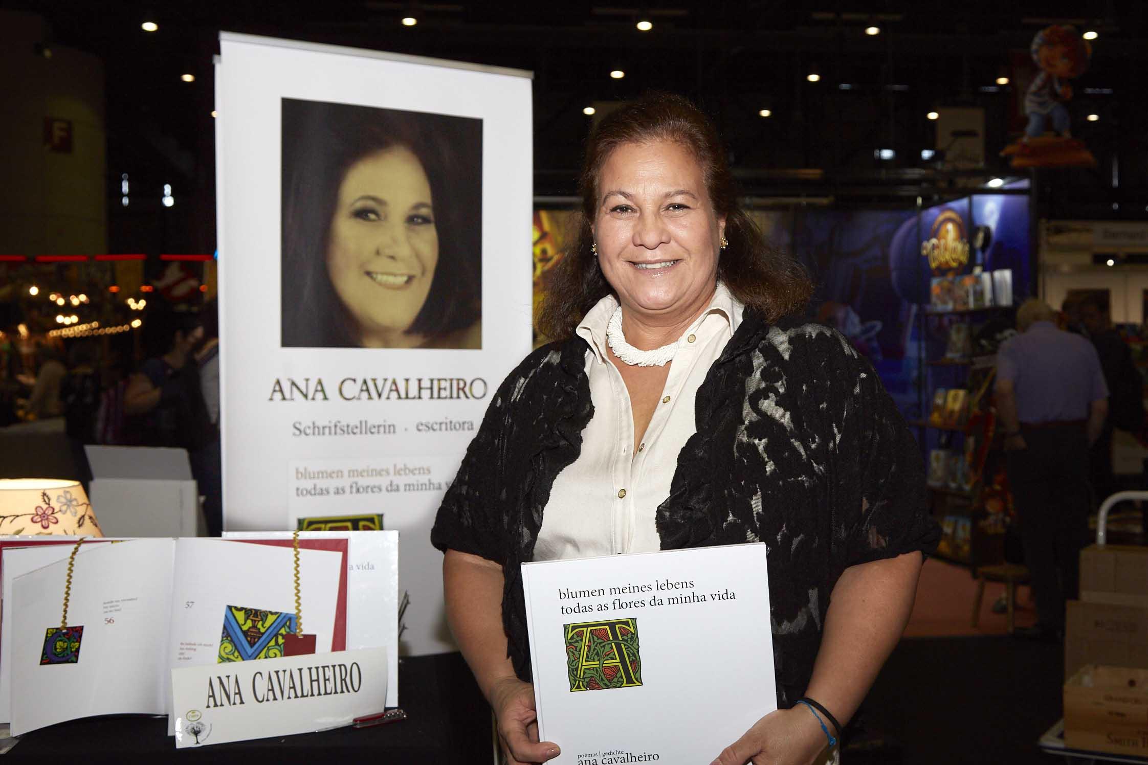 ANA CAVALHEIRO