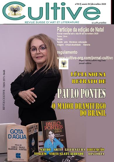 Revue Cultive n13- ano 4- Dezembro/2020 E-PUB
