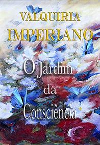 Livro _o Jardim da Consciência_ Val web