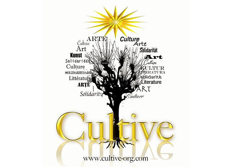 """ADESAO ASSOCIATION CULTIVE & E-Book """"CORAGEM"""" ( presente)"""