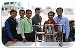 Magnetic Engine of lj projects