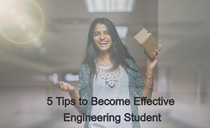5 Tips to Become Effective Engineering Student after COVID-19