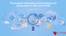 The Impact of Inventory Forecasting and Automation in the Work Field