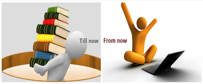 So Experience the smart learning concept right now. Learn well. Score high. Reduce your burden @ LJ Projects