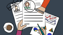 Why Resume and CV is important for Students and Freshers...
