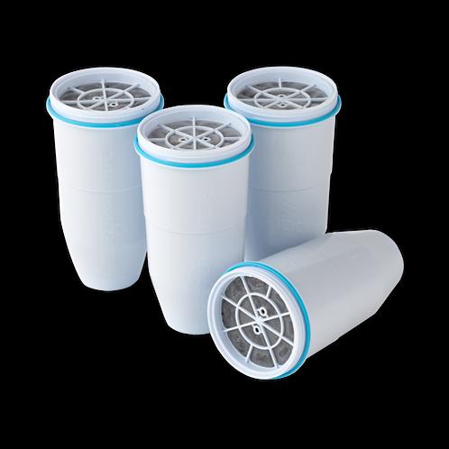 Zero Water Replacement Cartridges