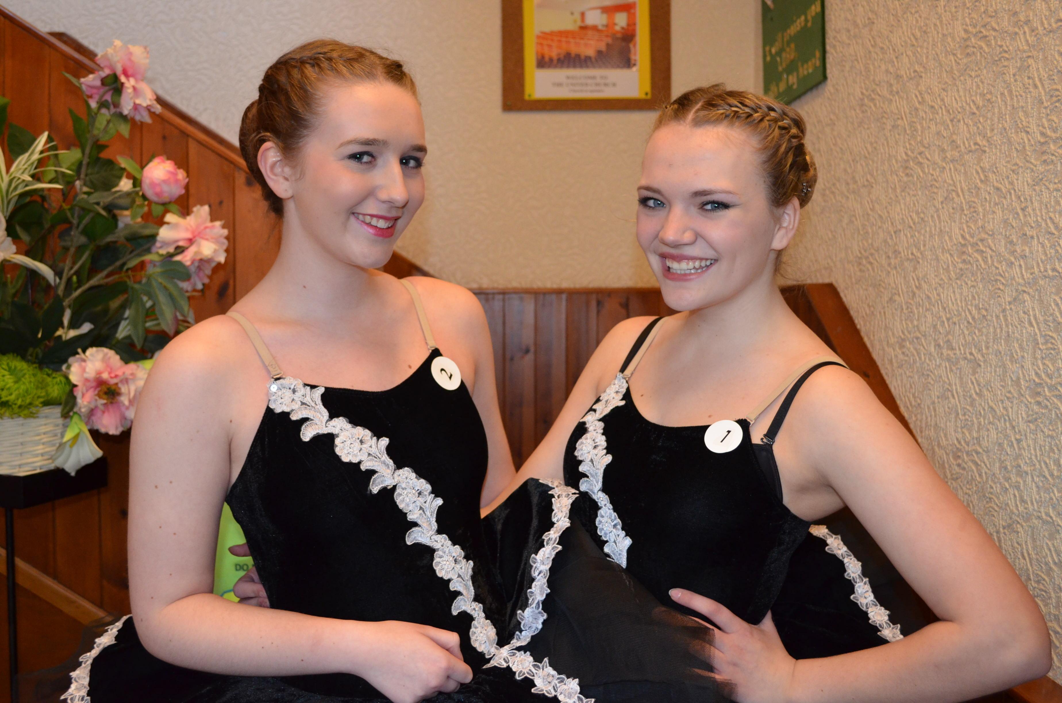 Senior Silver Ballet