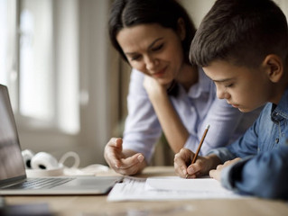 Are you looking for a tutor for your child/ children?