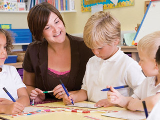 Join the Nursery supply bank with Yorkshire Education