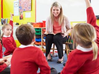 Early Years & KS1 Teacher