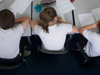 New primary school tests discriminate against dyslexic pupils, say teachers