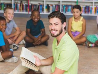 Receive regular Teaching Assistant work through Yorkshire Education